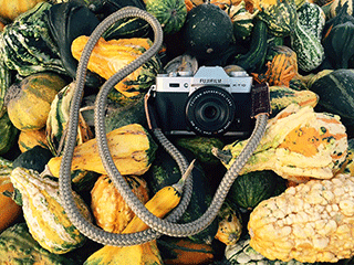 fujifilm x-t10 with a handmade camera strap from sailor strap, fuji, fuji x , fujifilm xt10