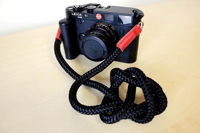 Leica M6  Satisfied customer from Italy  -