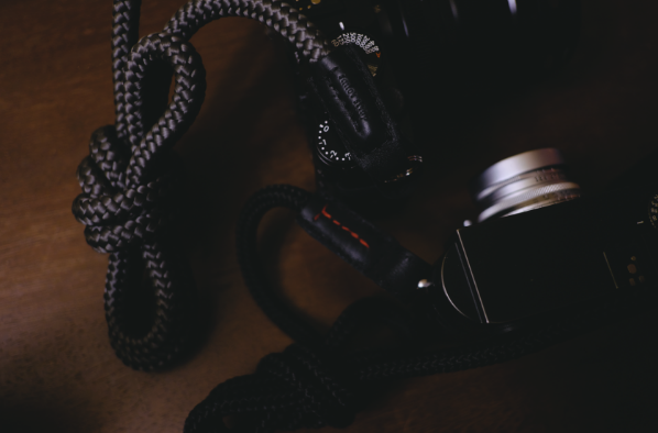 Field Photographer Review of Sailor Strap