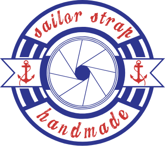 Logo Sailor Strap