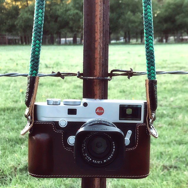 leica m10 rope strap