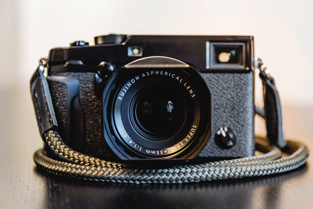 x-pro2 rope strap